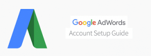Google AdWords Account Sign Up