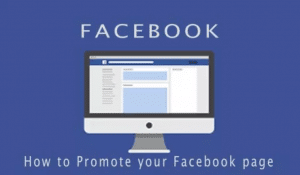 Facebook Promote Page Cost
