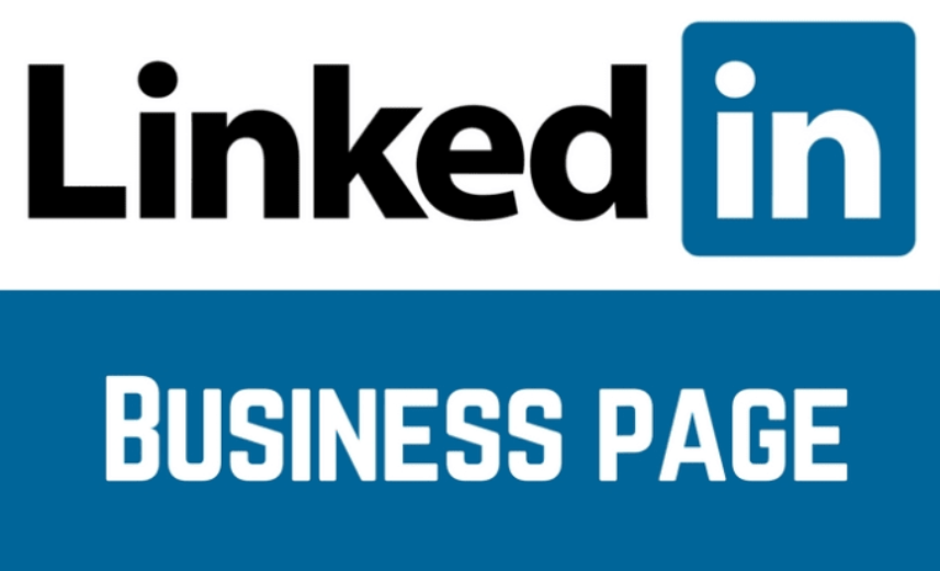 LinkedIn Business Page