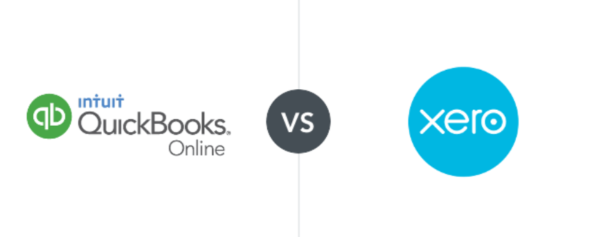 QuickBooks vs Xero