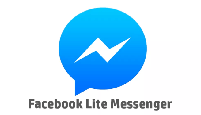 Free Mode On Facebook Lite Messenger Messenger Lite App Download
