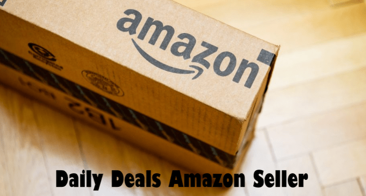 Daily Deals Amazon Seller