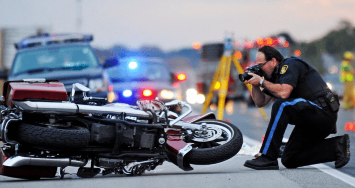 Motorcycle Accident Attorney Orange Country