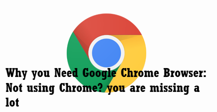 Google Chrome Browser Free Download