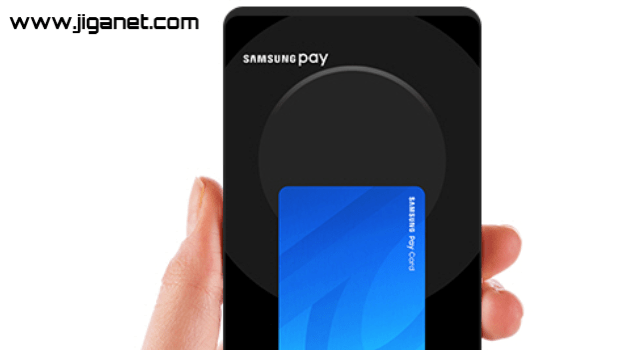 Samsung Pay Set Up On my Phone
