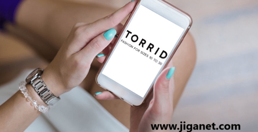 Torrid Credit Card Sign Up