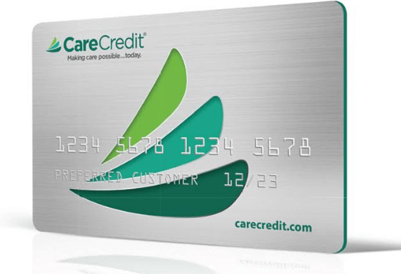 How to Register Care Credit Card