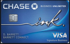 Chase Credit Card Login in