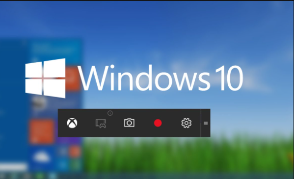 How to Record Your Windows 10 screen