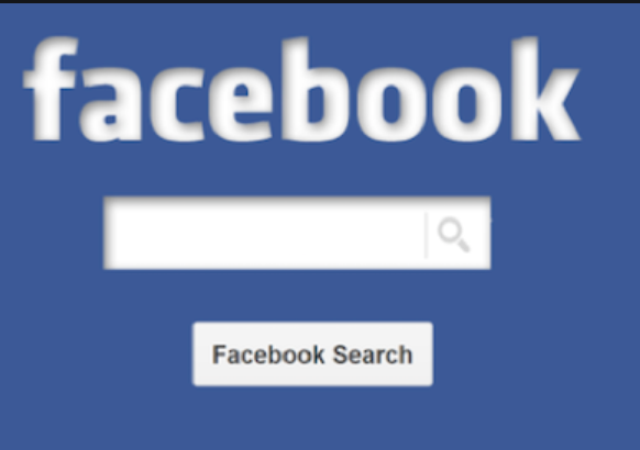 search for a specific Person On Facebook