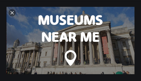 museums near me