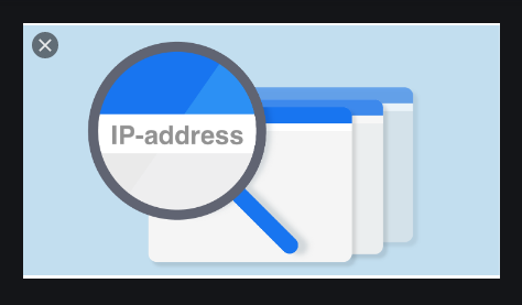How to Find IP Address