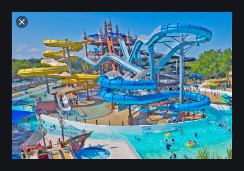 Water Parks Near Me